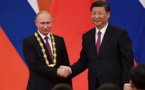Xi, Putin to headline SCO
