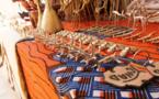 "L'artisanat au stade informel : ""inconcevable"" selon la ministre Djallal Ardjoune"