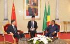 Coopération Congo-Chine : l'axe Brazzaville-Pekin renforcé par la visite de travail de Wang Yang
