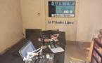 """Tchad : """"nous ne faillirons pas à notre devoir"""", Zara Mahamat, coordinatrice de Dja FM"""