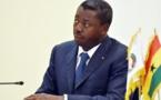 Le président Faure Gnassingbé a inauguré le nouveau siège de l'Assemblée Nationale togolaise