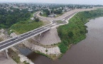 Voiries urbaines à Brazzaville : les berges du fleuve Congo dotées d'un nouvel axe de 4,600 km