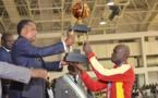 Cambasket 2018 : le trophée Denis Sassou N'Guesso est resté à Brazzaville