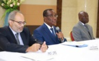 Le gouvernement apporte une dernière touche au Plan national de développement du Togo avant son adoption