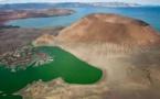 Kenya : le site des Parcs nationaux du Lac Turkana inscrit sur la liste du patrimoine mondial en péril