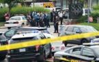 Etats-Unis : un tireur abat 5 personnes dans un journal