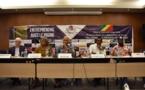1ère édition du pagne africain :  Créateurs et Stylistes à Brazzaville pour « entreprendre avec le pagne »