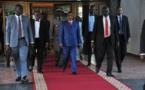 Congo Brazzaville : Sassou-N'Guesso à Nouakchott pour le 31ème sommet ordinaire de l'UA