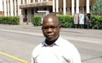 """Importation frauduleuse de carburant : """"un manque à gagner pour l'État tchadien"""", Doudjidingao Antoine"""