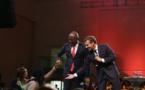 La fondation Tony Elumelu accueille une session interactive avec Macron et 2000 jeunes entrepreneurs Africains