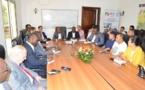 Projet CAB Congo-Cameroun-RCA : Bientôt une visite de terrain pour mesurer l'ampleur des travaux à exécuter