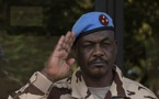 Le général de division, Oumar Bikimo. Crédits photo : DR