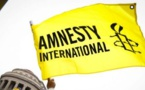 Illustration. Amnesty International. Crédits photo : DR