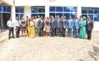 CIRGL : Jean Claude Gakosso apaise les inquiétudes du personnel à Bujumbura