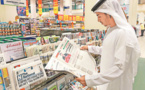 UAE media say it is great honor to publish Xi's article