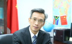 Commentary: China-South Africa relations, BRICS cooperation to usher into new era