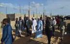 Tchad : colère du président après un surprenant constat sur le chantier d'une prison