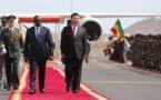 China, Senegal eye strong relations
