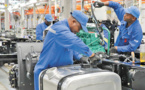 Chinese companies revitalize South African economy, change local life