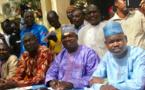 """Tchad : """"nous refusons que le président nous traite de terroristes"""" (plateforme syndicale)"""