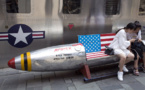 Washington has Cold War instinct to make enemy of itself