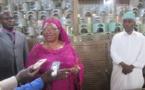 Tchad : le gouvernement soutient l'industrie Réchaud Toumaï