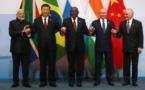 "Johannesburg summits indicates another ""golden decade"" of BRICS cooperation"