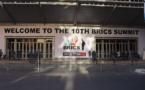 BRICS united on free trade