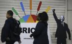 BRICS' synergy builds community of shared destiny