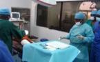 Santé : dépistage gratuit de l'hépatite virale et du cancer du foie à N'Djamena