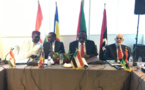 Surveillance des frontières Tchad-Libye-Niger-Soudan : N'Djamena va abriter un centre des opérations