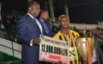 Coupe du Congo : le huitième sacre de Diables-noirs