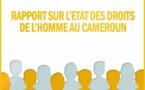 Cameroun : le rapport 2017 sur les Droits de l'Homme disponible