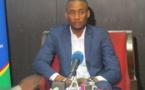 Exaucé Ibam Ngambili : «notre mission, c'est de prendre les aspirations des populations et les donner aux pouvoirs publics»
