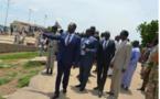 """Tchad : """"les gens ne vont pas mourir de faim continuellement"""", averti Issa Abdelmamout"""