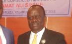 Tchad : le conseiller municipal Mahamat Ali Sinine appelle au changement de comportement