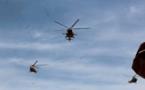 Tchad : des hélicoptères de l'armée sillonnent l'extrême nord