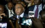 """RDC: la candidature de Bemba jugée """"irrecevable"""", la tension remonte"""