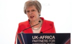 L'Angleterre ouvrira deux ambassades au Tchad et au Niger