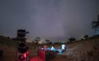 Sénégal : une mission de la NASA stimule la découverte scientifique