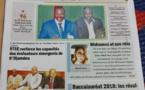 Suspension d'un hebdomadaire au Tchad : RSF dénonce une sanction disproportionnée et arbitraire