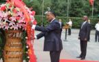 Après la Ville de Changsa : Denis Sassou N'Guesso met le cap sur Shangai