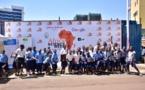 La deuxième édition de la Semaine Africaine des Sciences du Next Einstein Forum commence dans 35 pays