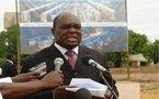 Tchad: Dadenadji Djimrangar, le ministre du Territoire National, de l'Habitat et de l'Urbanisme