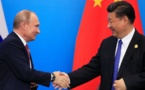 Russian children's center testifies China-Russia friendship