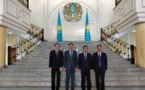 China, Kazakhstan to deepen cooperation on Belt and Road construction