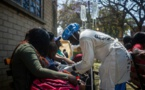 Zimbabwe : 28 morts du Choléra selon un nouveau bilan