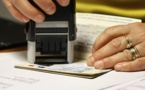 Les conditions de la demande de visa de long séjour « ascendant d'un français à charge »