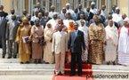 Gouvernement : Changement à la Défense, Kamougué devient Ministre conseiller