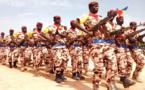 Tchad : liste des officiers élevés au rang de Général de brigade